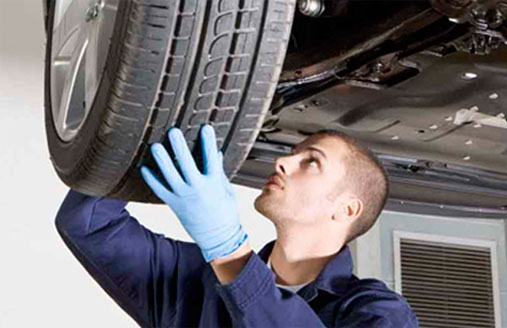 A1 SERVICE SPECIAL - OIL CHANGE + TIRE ROTATION